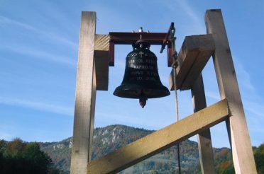 Oгласило се звоно Храма Свете Петке у Мочиоцима